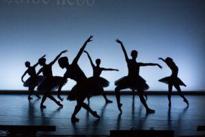 Балет «Серенада»