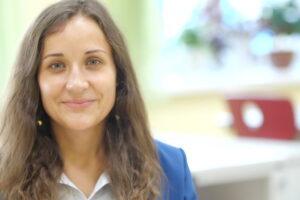 Екатерина Костылева