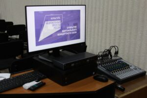 Первый в Карелии виртуальный концертный зал появился в Кеми