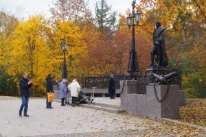 Ваше мнение о памятнике Гаскойну?