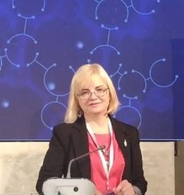 Завкафедрой мединститута ПетрГУ Ирина Виноградова стала лауреатом премии «Профессор года»