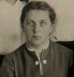 Лидия Ивановна Иванова. Фото предоставлено Музеем истории 9-й петрозаводской школы