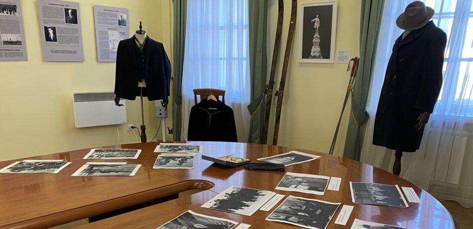 Часть мемориальной коллекции Отто Куусинена. Фото: НМ РК