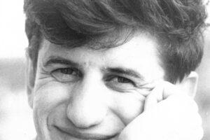 Леонид Хорош, 1968 год. Фото Валентины Хорош