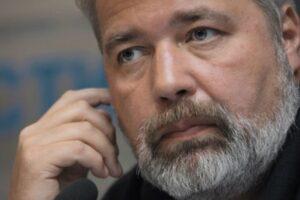 Дмитрий Муратов. Фото: «Новая газета»