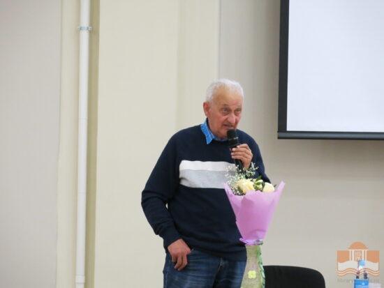 Дмитрий Цвибель. Фото: НБ РК