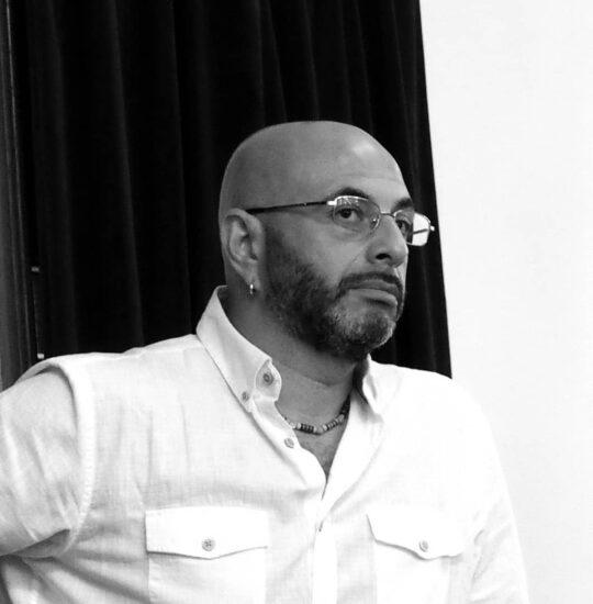 Олег Липовецкий назвал новым этапом в жизни назначение художественным руководителем театра «Шалом»