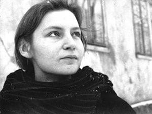 Ольга Карклин
