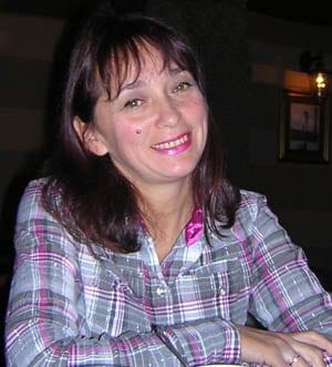 Ольга Лазареску