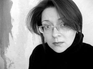 Инна Казакова. Автопортрет