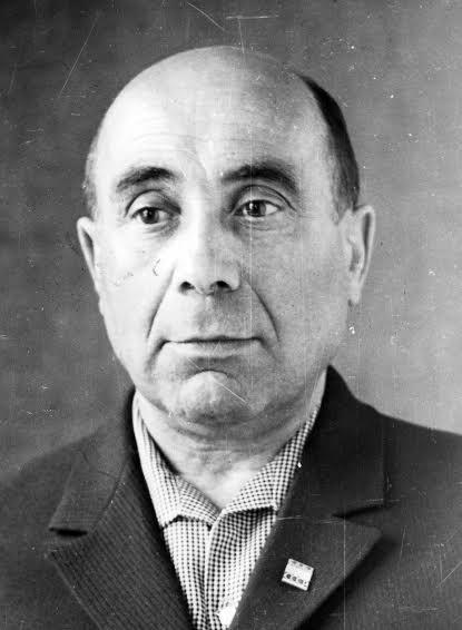 К.Я. Гутин