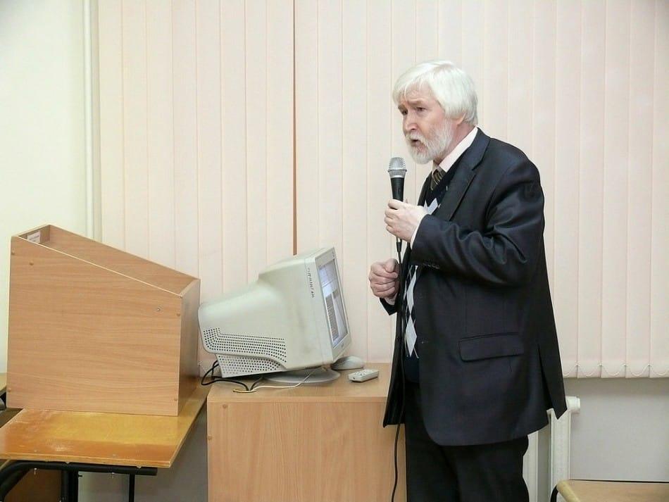 Вячеслав Васильевич Яковлев