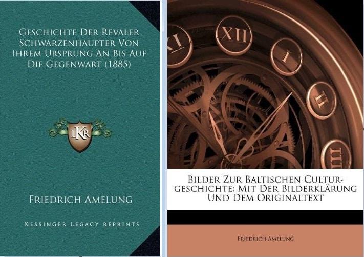 Книги моих предков активно переиздаются и в наше время