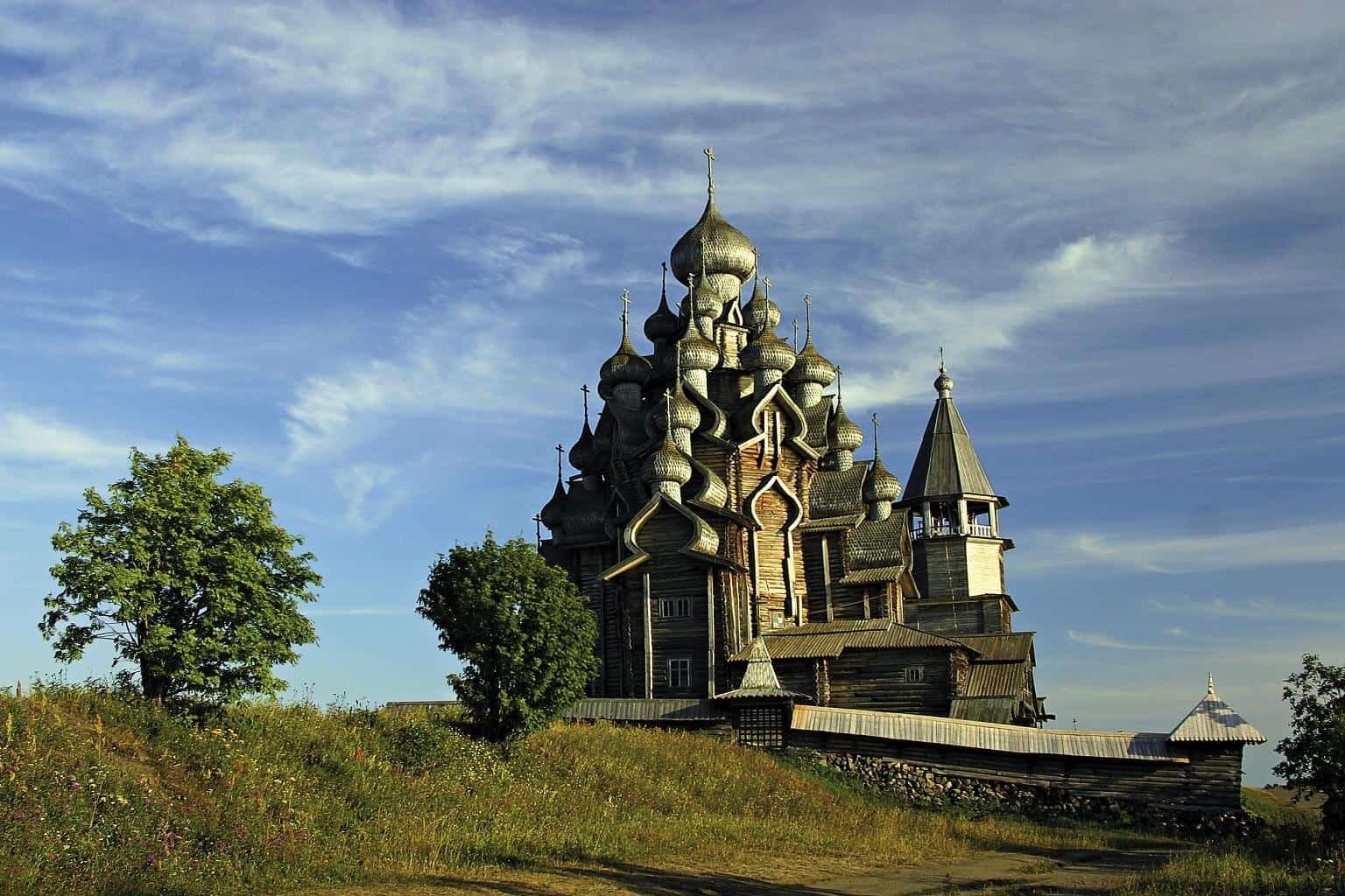 Фото Владимира Ларионова