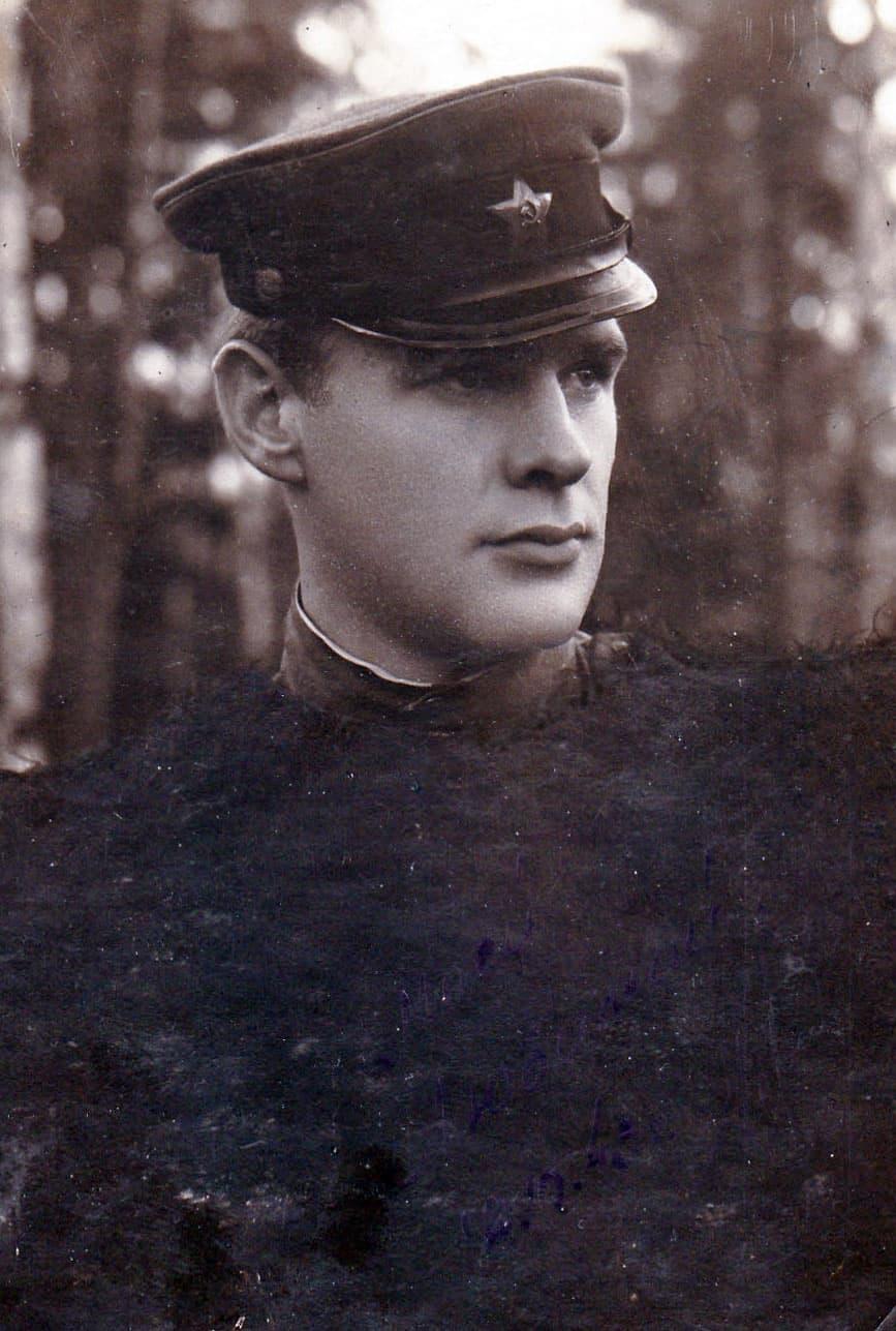 Фото из архива Г. Акбулатовой