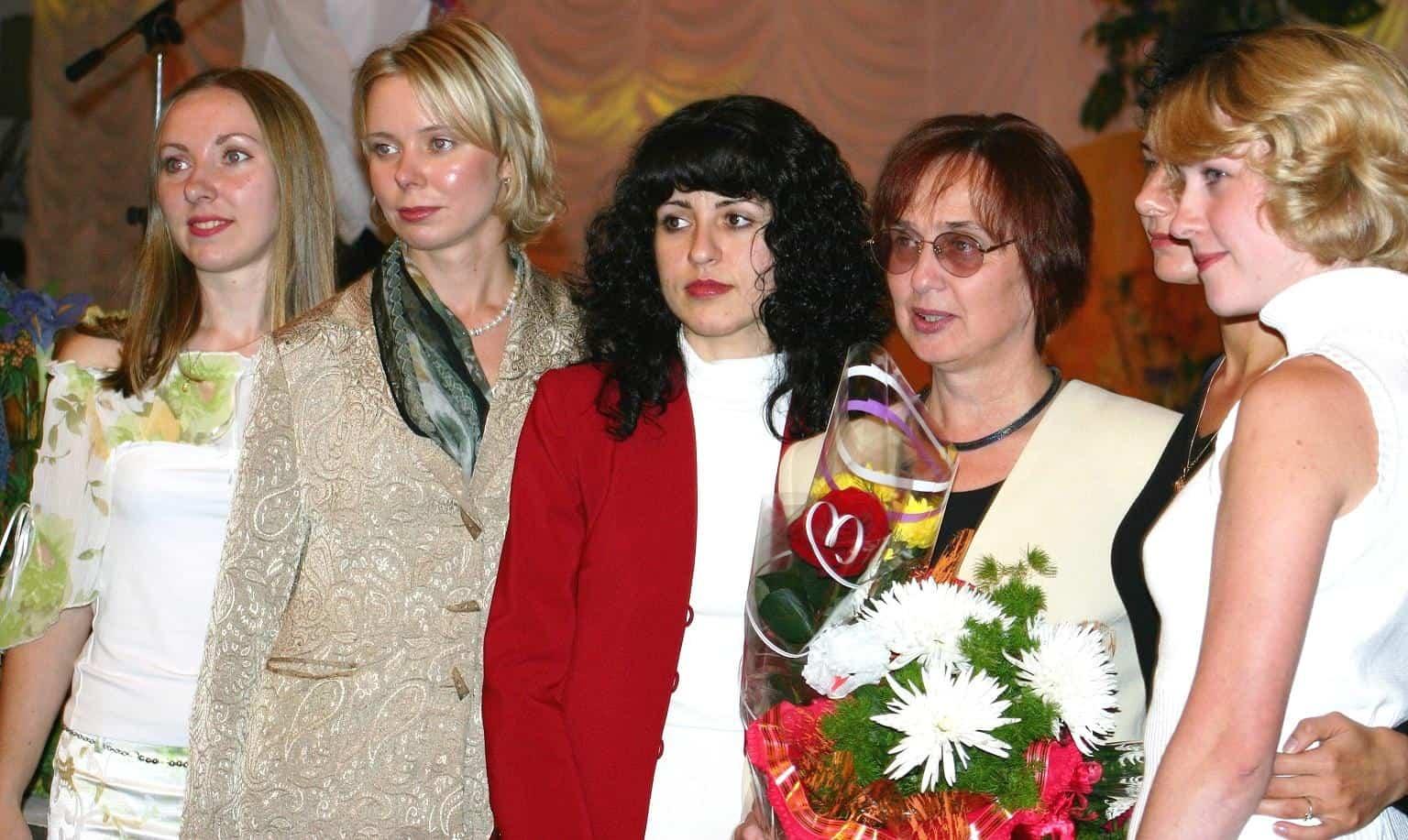 Фото из личного архива Светланы Артемьевой