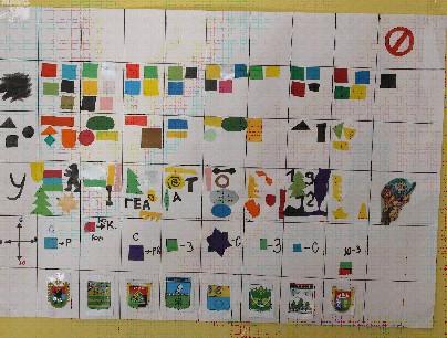 Морфологическая таблица