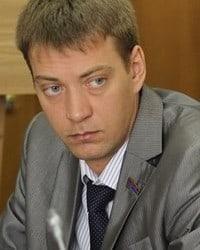 Андрей Рогалевич