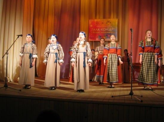 Шуйская детская музыкальная школа