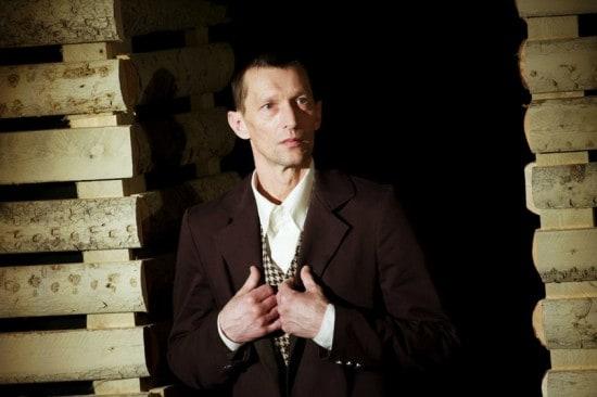 Князь Мышкин - Дмитрий Максимов. Фото Юлии Утышевой