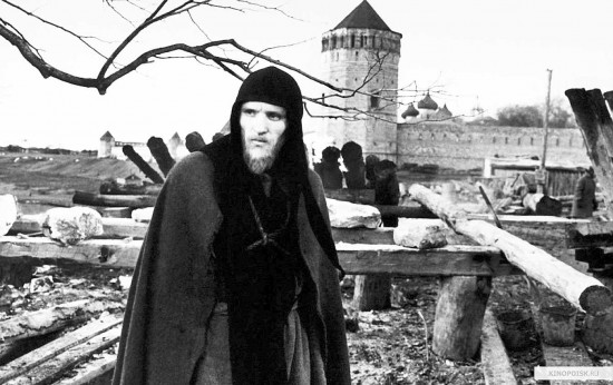 "Кадр из фильма ""Андрей Рублев"". kinopoisk.ru"