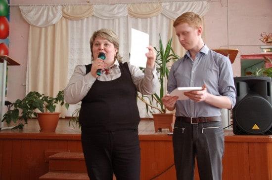 Ольга Германова и Евгений Кустов, организаторы семинара, подводят его итоги