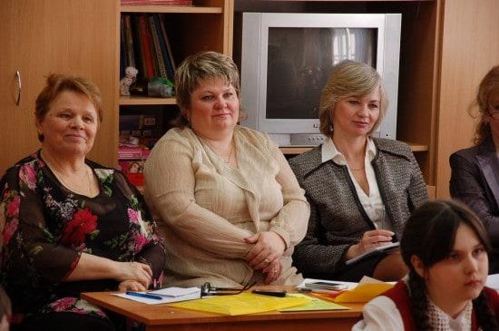 Члены жюри
