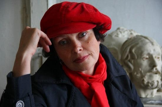 Виктория Зорина