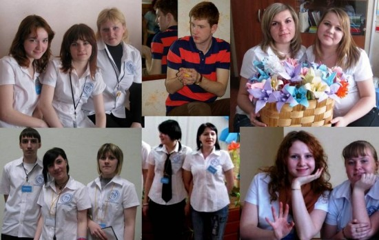 Участники мартовской встречи, будущие педагоги дополнительного образования
