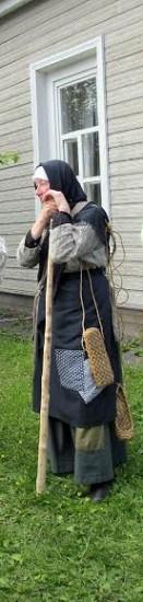 Типы старого Петрозаводска