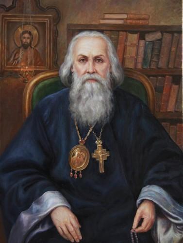 Игнатий Брянчанинов (Ирина Гайдук, 2012)