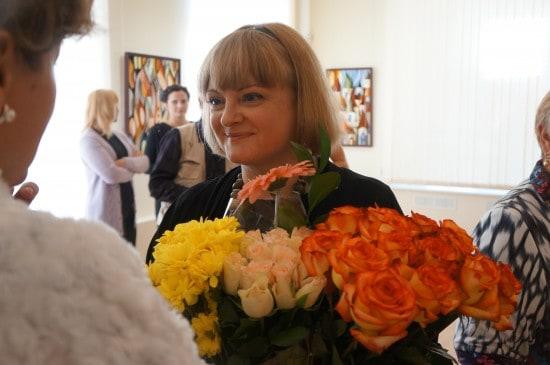 Янина Ивасенко