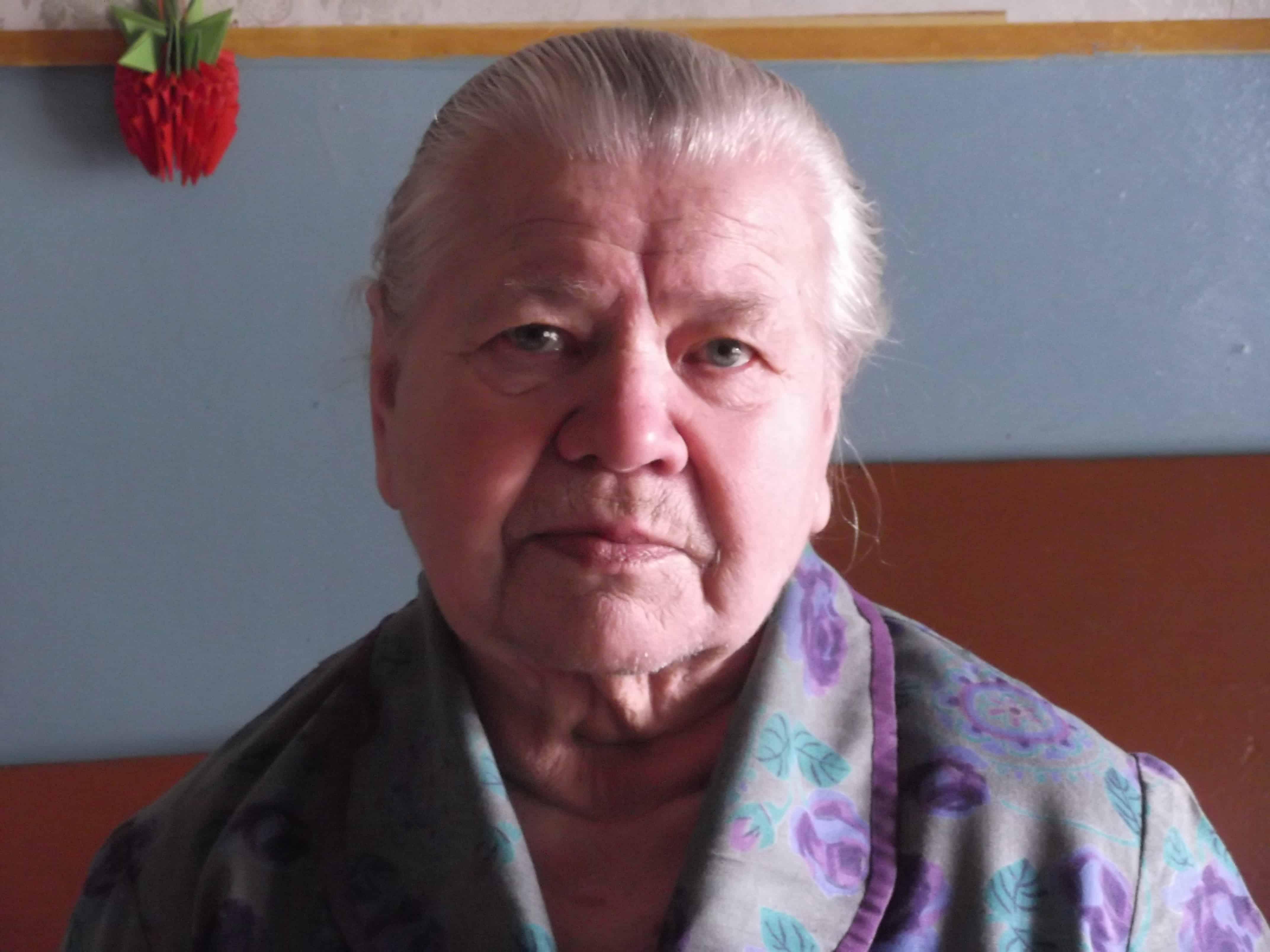 Рассказы с мамой на сенокосе 19 фотография