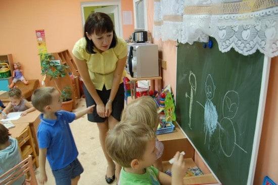 Ирина Владимировна Дьячкова