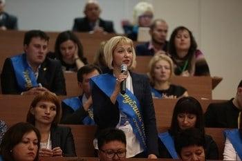 Алла Головенькина, учитель биологии, школа № 1 города Нурлат Республики Татарстан