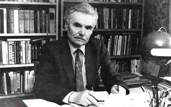 Д.Я. Гусаров
