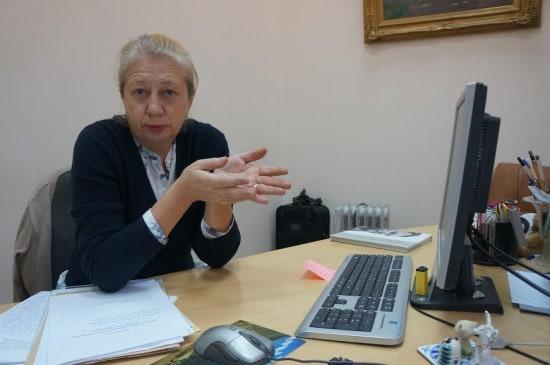 Ирина Куспак
