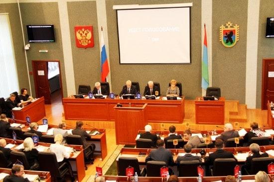 Глава Карелии не слышит голос общественников. Услышит ли Законодательное собрание?
