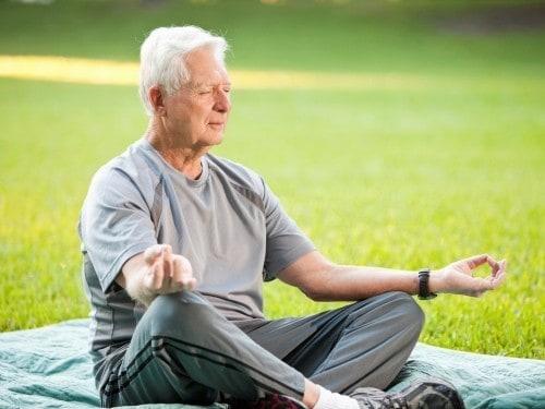 Йога и сердечно-сосудистые заболевания