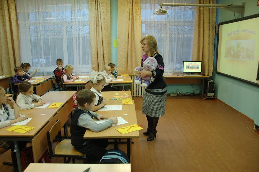 Н.В.Карпина, педагог из Кондопоги, впервые приехала на семинар