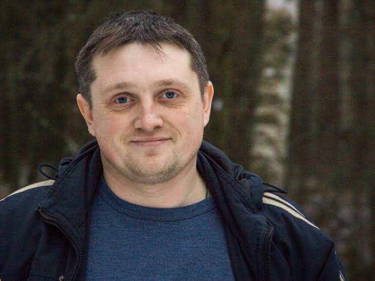 Евгений Луцко