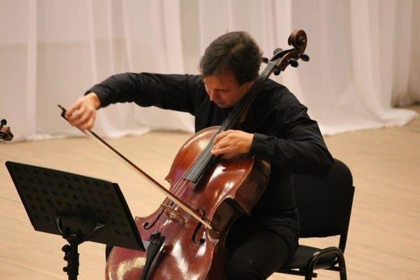 Алексей Стеблев