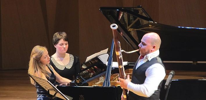 Classics-art Ensemble в Петрозаводске