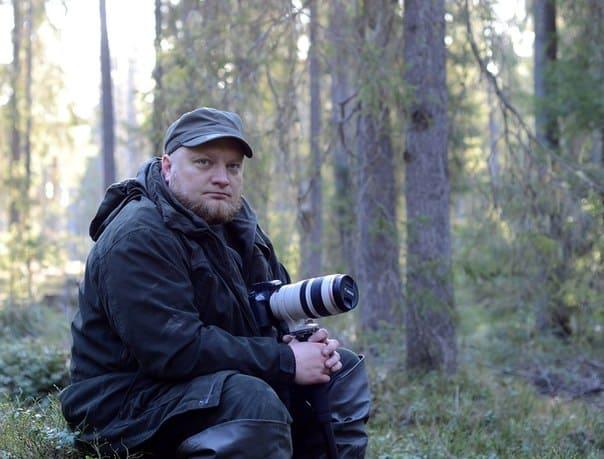 Илья Тимин