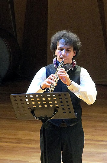 Михаил Штанько