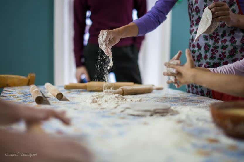 Состоялся первый выездной мастер-класс по проекту «Калитка.RU» в вепсское село Шелтозеро