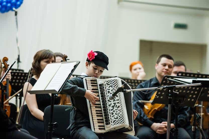 VI Фестиваль-Конкурс исполнительского искусства имени Георгия Свиридова