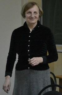 Людмила Фрадкова