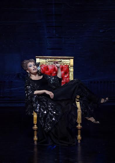 Музыкальный театр Карелии готовит оперу В.-А. Моцарта «Волшебная флейта»