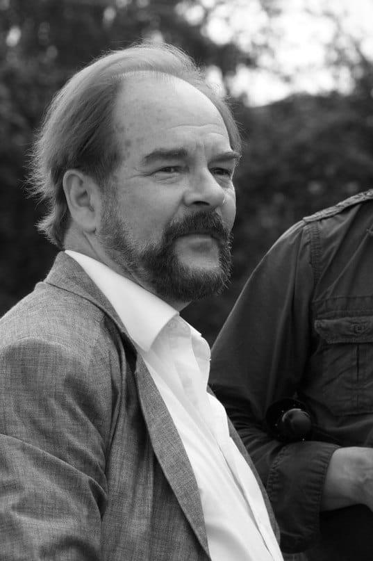 Алексей Конкка, ученый-этнолог, сотрудник КарНЦ РАН